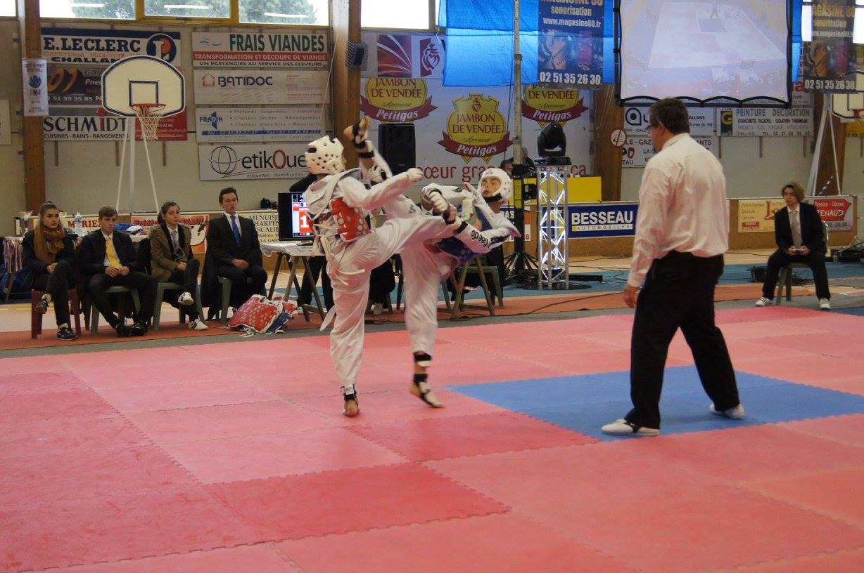 2015 Championat et coupe benjamins, minimes, cadets