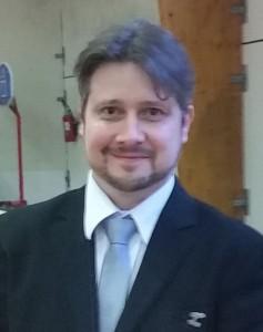 Responsable régional : Joël Briend, Arbitre mondial
