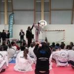 Championat Junior, Sénior, Vétérans 2106