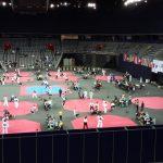 Open de Croatie des 12 et 13 novembre 2016