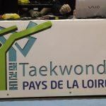 Open Internationnal labellisé FFTDA, des Pays de Loire