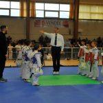 Championnat Régional benjamins, minimes, cadets_2017_03_12